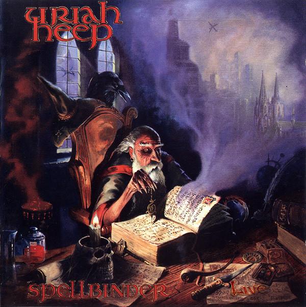 Uriah Heep — Spellbinder