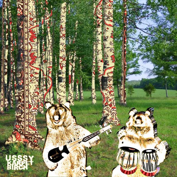 Usssy — Karpet Birch