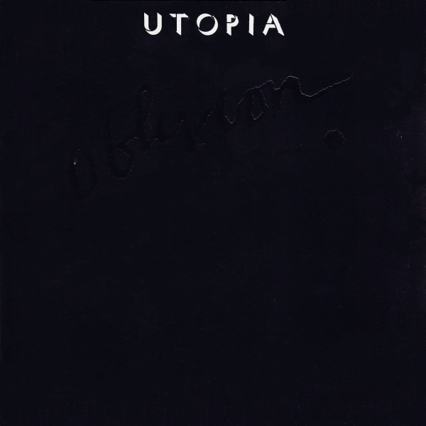 Utopia — Oblivion