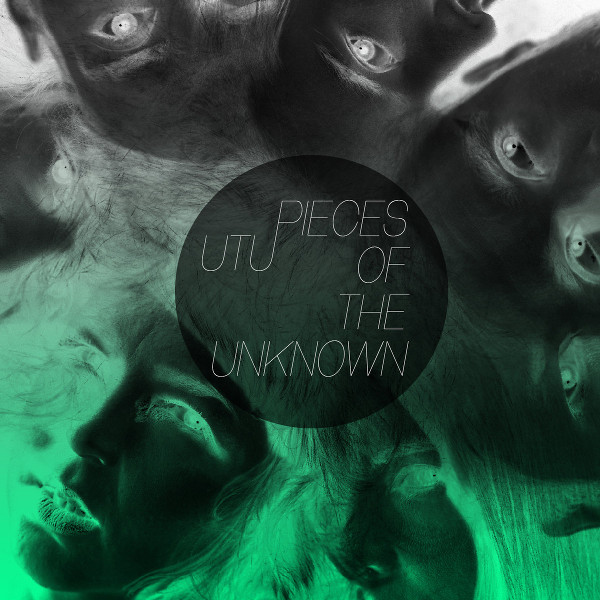 Pieces of the Unknown Cover art