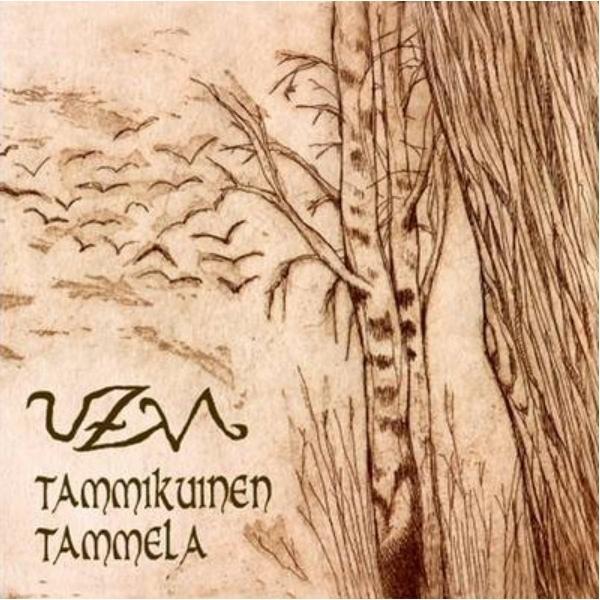 Uzva — Tammikuinen Tammela