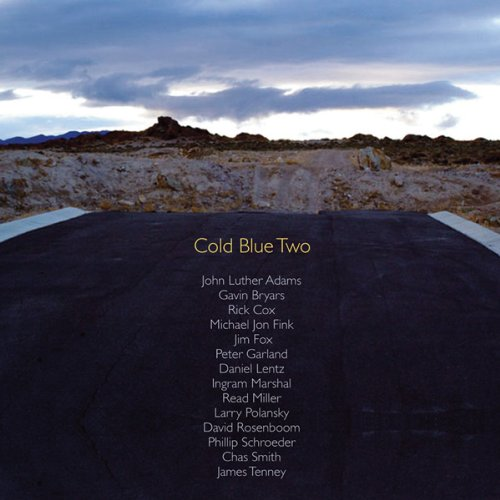 Cold Blue Two Cover art
