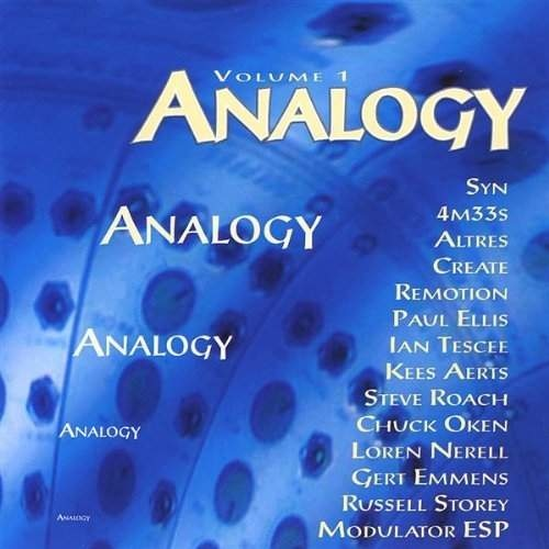 Various Artists — Analogy, Volume 1