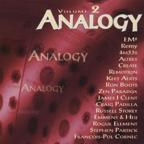 Various Artists — Analogy, Volume 2