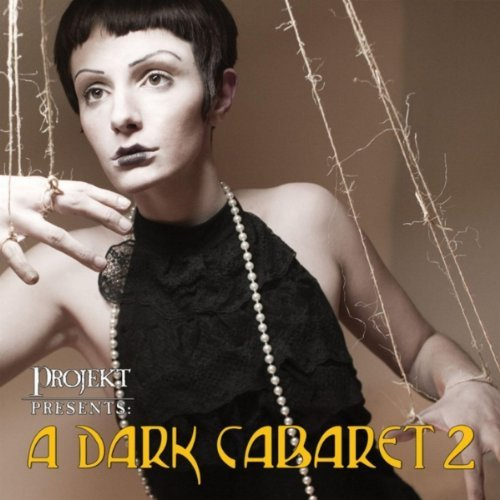 A Dark Cabaret 2 Cover art