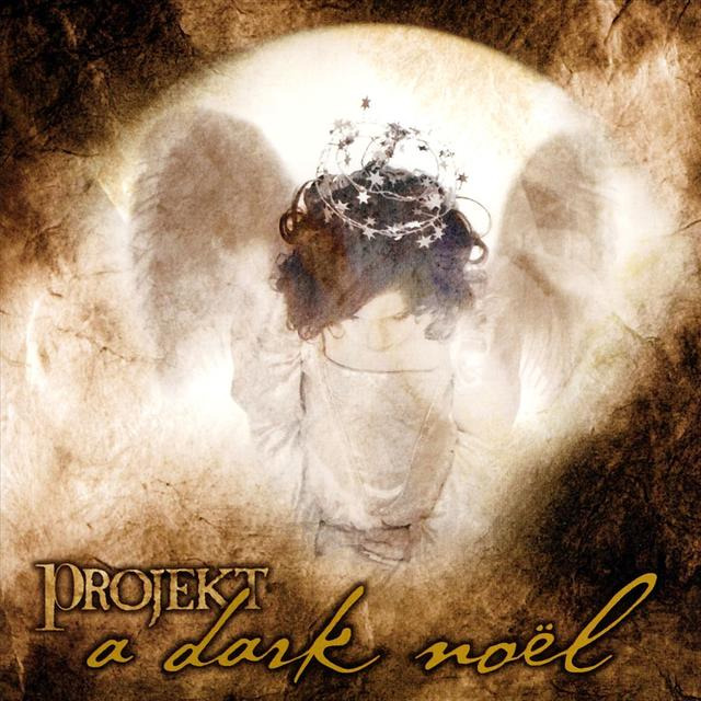 Various Artists — A Dark Noël