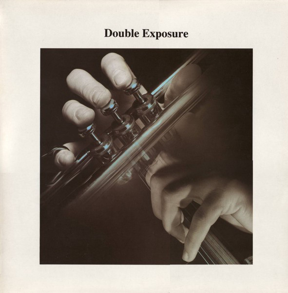 Double Exposure compilation cover