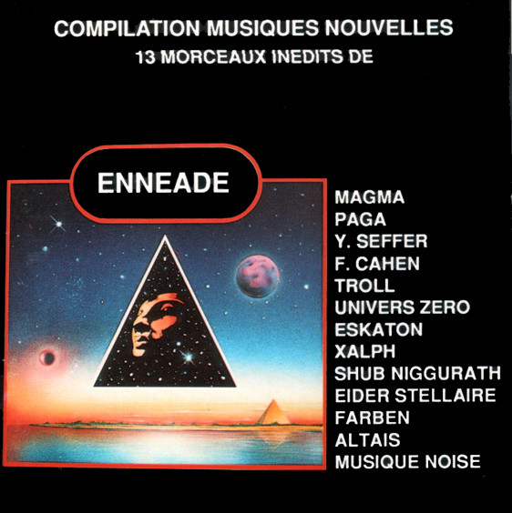 Various Artists — Enneade