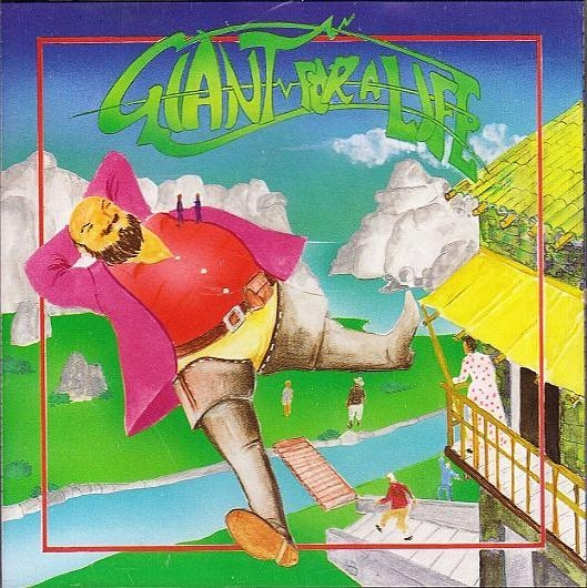 Giant for a Life - A Tribute to Gentle Giant Cover art