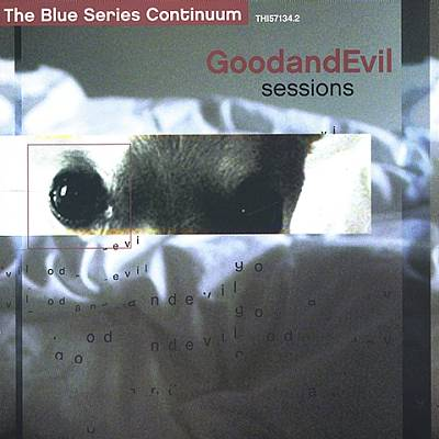 The Good and Evil Sessions Cover art