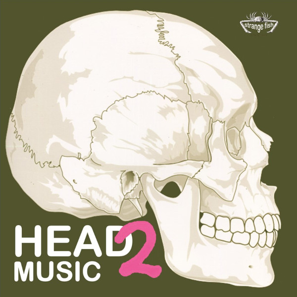 Various Artists — Head Music 2