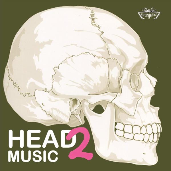 Head Music 2 Cover art