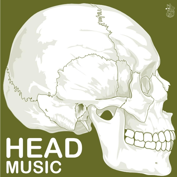 Head Music Cover art