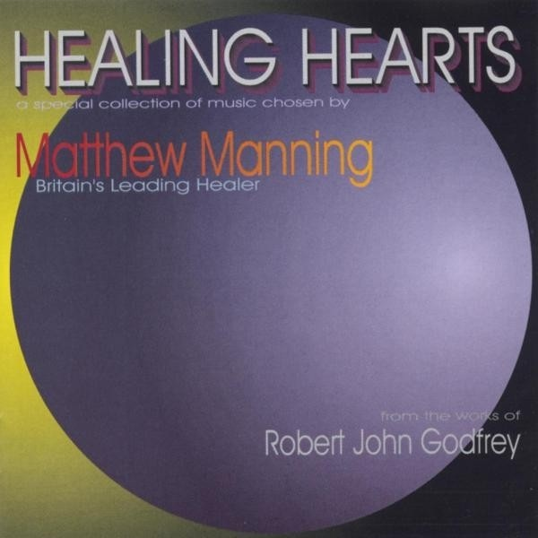 The Enid / Robert John Godfrey — Healing Hearts