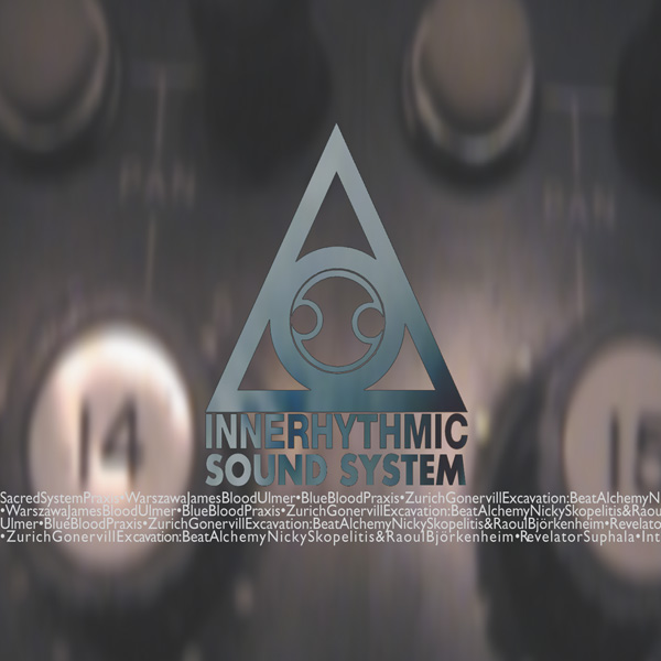 Innerhythmic Sound System Cover art