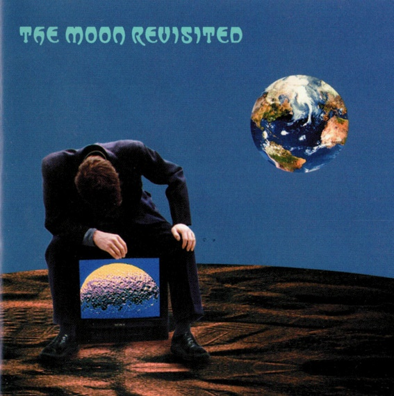 The Moon Revisited Cover art