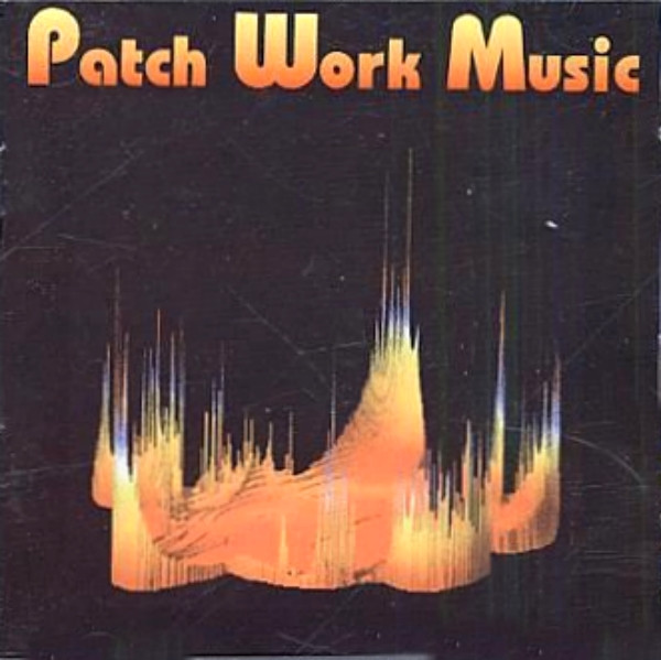 Patch Work Music Cover art