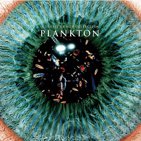 Plankton Cover art