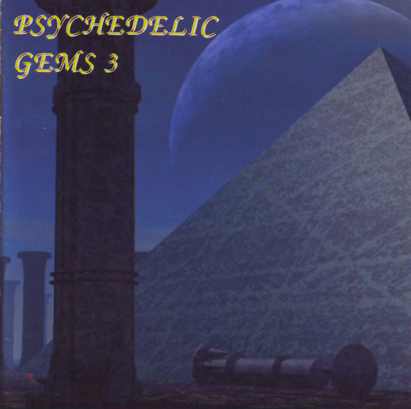 Various Artists — Psychedelic Gems 3