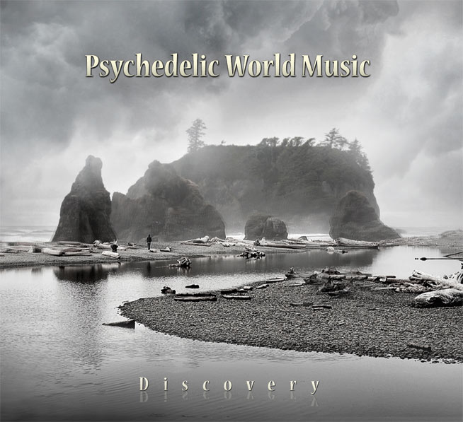 Various Artists — Discovery: Psychedelic World Music
