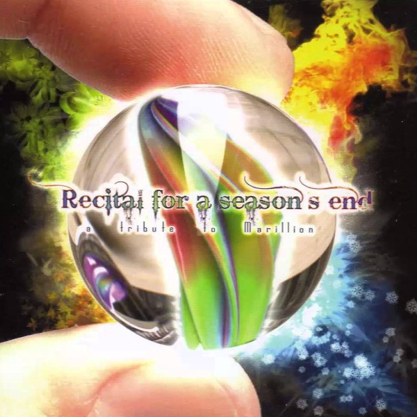Various Artists — Recital for a Season's End - A Tribute to Marillion
