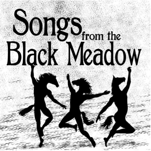 Various Artists — Songs from the Black Meadow