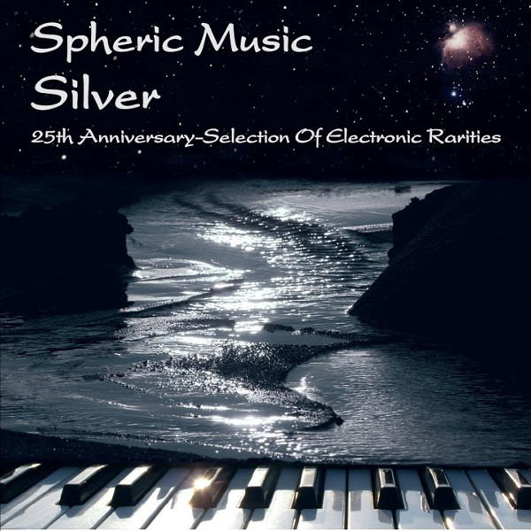 Spheric Music Silver Cover art