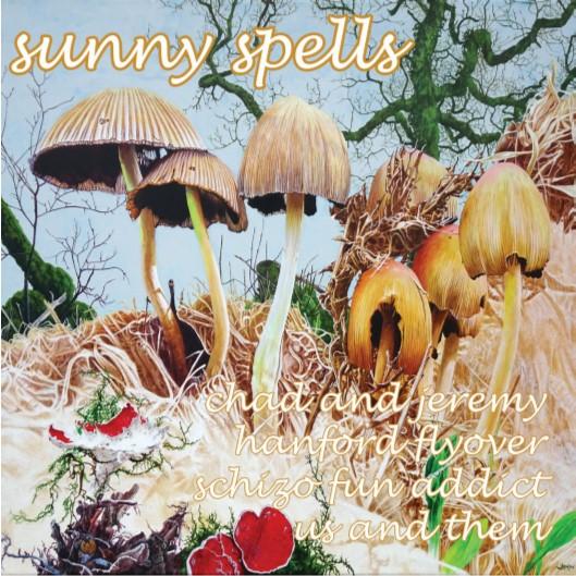 Various Artists — Sunny Spells
