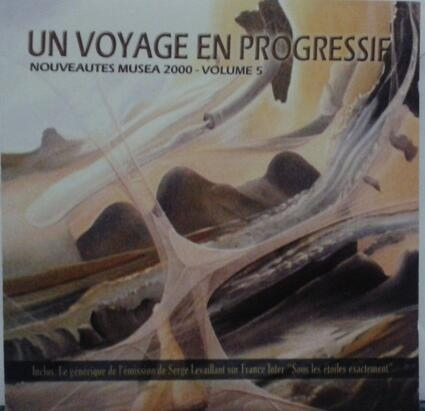 Various Artists — Un Voyage en Progressif Vol. 5
