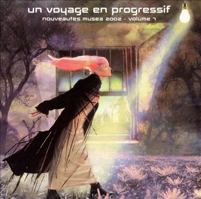 Various Artists — Un Voyage en Progressif Vol. 07