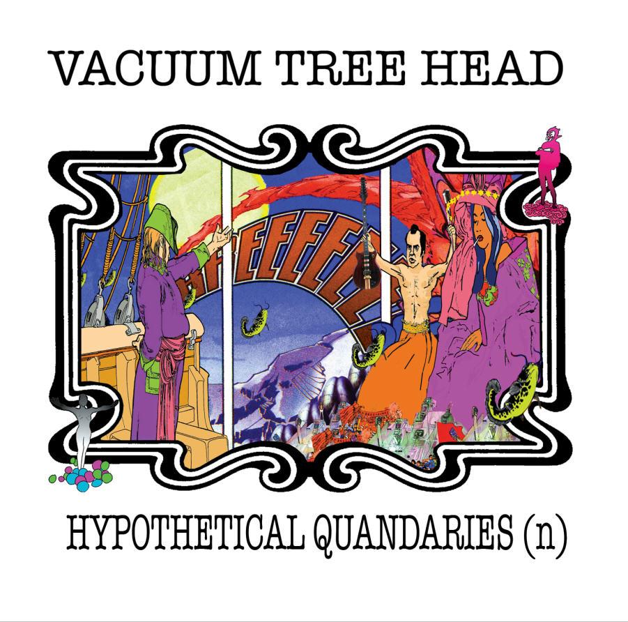 Vacuum Tree Head — Hypothetical Quandaries (n)