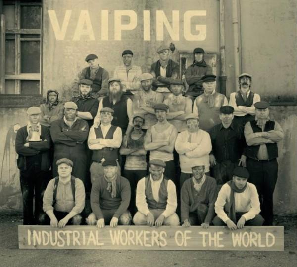 Industrial Workers of the World Cover art
