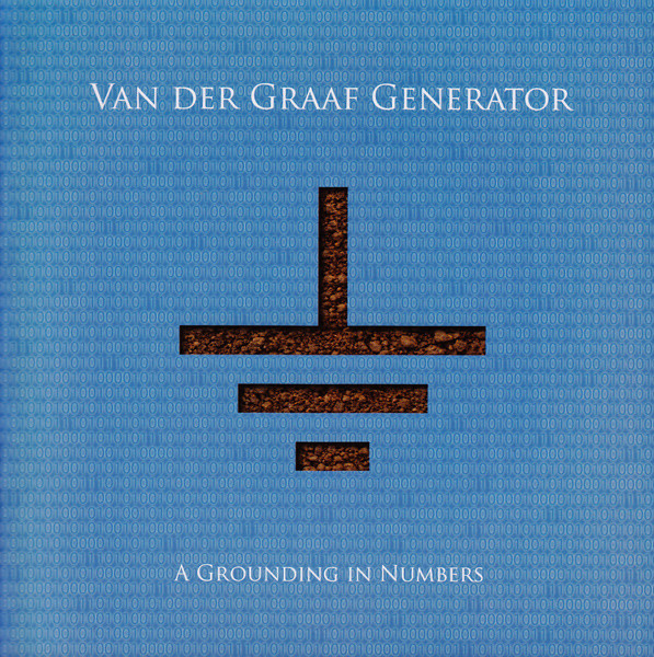 Van der Graaf Generator — A Grounding in Numbers