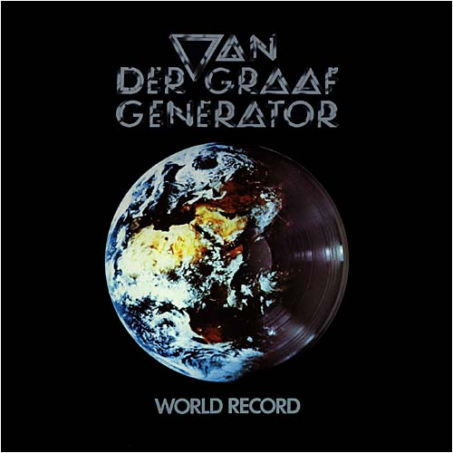 Van der Graaf Generator — World Record