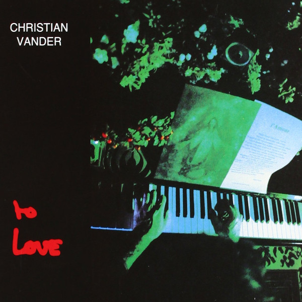 To Love Cover art