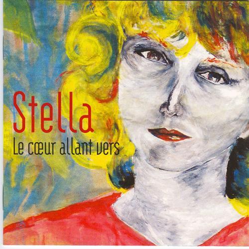 Stella Vander — Le Coeur Allant Vers