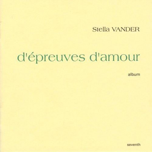 Stella Vander — D'Épreuves d'Amour