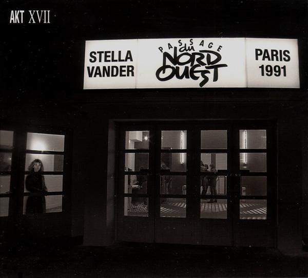 Stella Vander — Passage du Nord Ouest