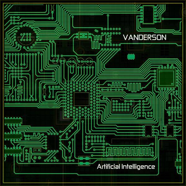 Vanderson — Artificial Intelligence