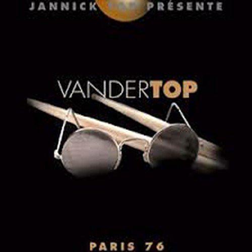 VanderTop — Paris 76