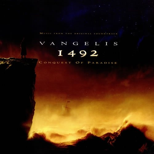 Vangelis — 1492: Conquest of Paradise