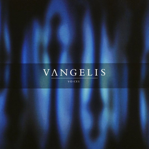 Vangelis — Voices