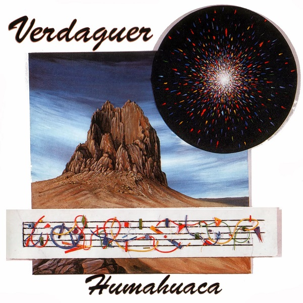 Humahuaca Cover art
