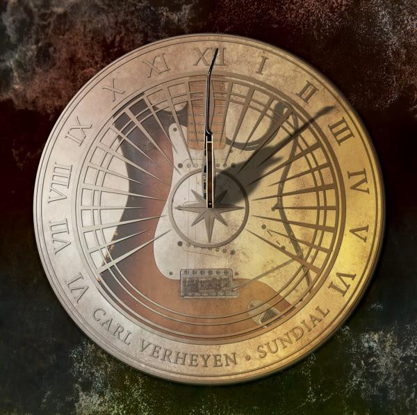 Carl Verheyen — Sundial