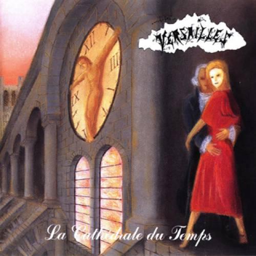 Versailles — La Cathédrale du Temps