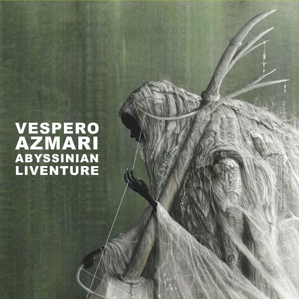 Azmari: Abyssinian Liventure Cover art