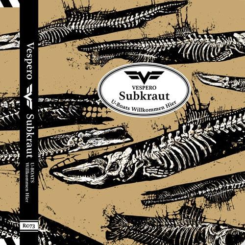 Vespero — Subkraut: U-Boats Willkommen Hier