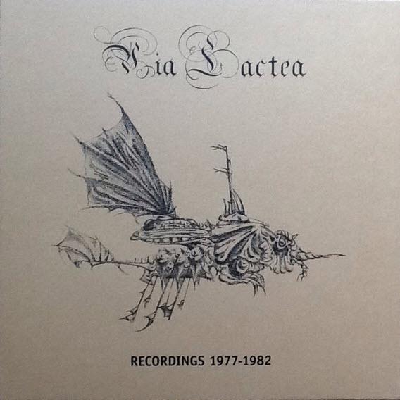 Vía Láctea — Recordings 1977-1982