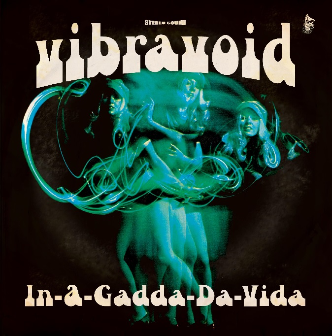 In-a-Gadda-da-Vida Cover art