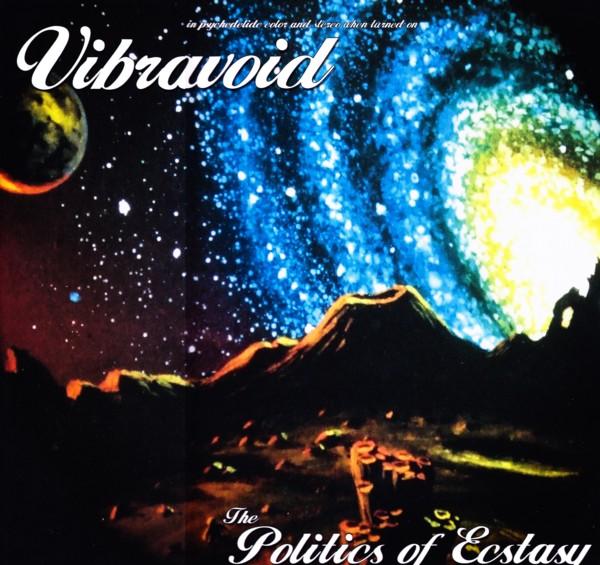 Vibravoid — The Politics of Ecstasy